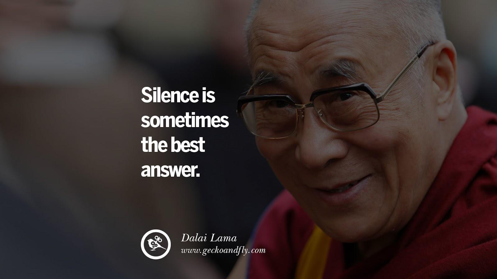 Tibetan Dalai Lama