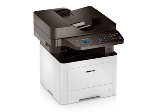 Samsung Pro Xpress M3875FD printer