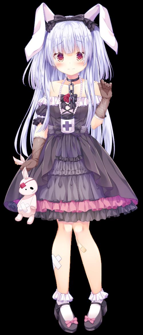 tsukimi shizuku
