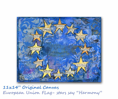 EU flag | european union flag