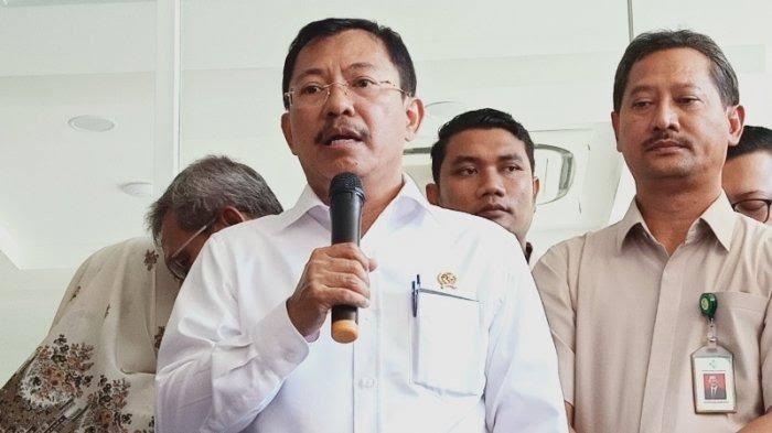 Menteri Kesehatan Terawan Ganti Istilah ODP, PDP, OTG Covid-19