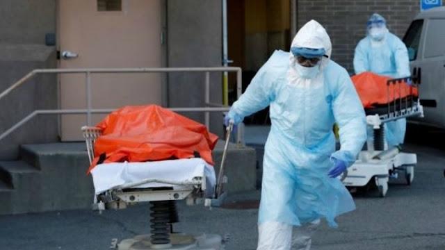 Κορωνοϊος: Φόβοι από τον Παγκόσμιο Οργανισμό Υγείας για 3ο κύμα της πανδημίας
