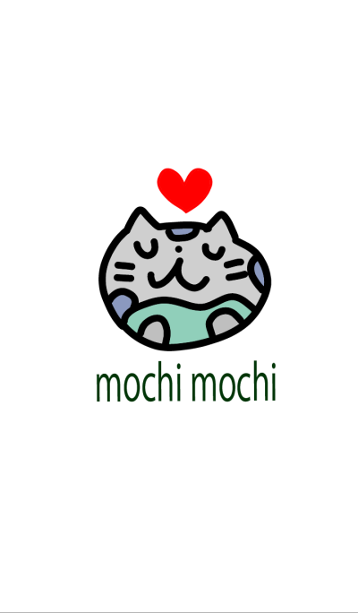 mochi mochi squirrel