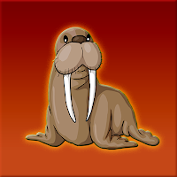 Cute Walrus Escape Walkth…