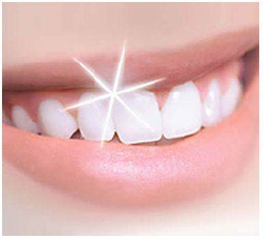 Cara Memutihkan Gigi Yang Kuning Cemerlang