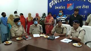 पुलिस थाना पीथमपुर सेक्टर-1 को मिली अंधेकत्ल की गुत्थी सुलझाने में सफलता
