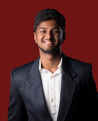 Sharan Velauthan