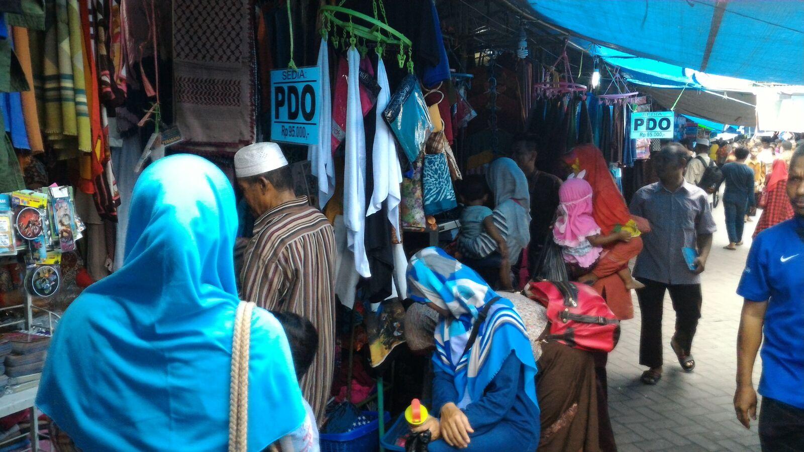 Asrama Syarah Asmaul Husna Memutar Rp 2 M per Hari di Kediri