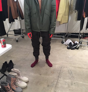 Yeezy Tweets- Season 3 Sneak Peek kanye west