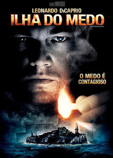 Ilha do Medo - HDRip Dual Áudio