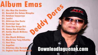 Lagu Deddy Dores Mp3 Best of the Best Full Album Nostalgia Gratis