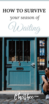 Journal Prompts | Do you ever wonder when are things going to change? Do you ask God where are you? Here are 3 journaling prompts to help you survive your season of waiting. #journaling #journalideas