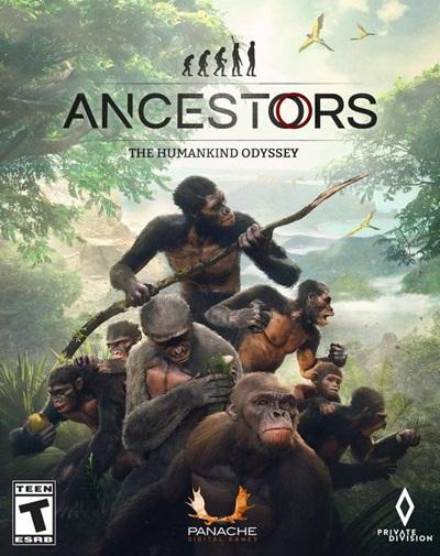 โหลดเกมส์ Ancestors: The Humankind Odyssey