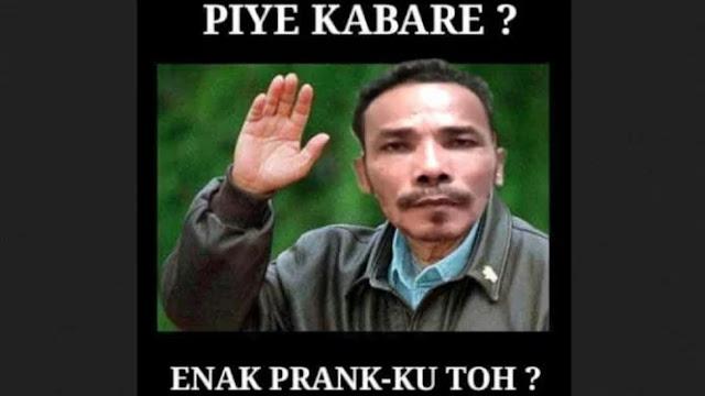 Cerita M Nuh Pemenang Lelang Motor Jokowi, Mengira Dapat Hadiah, Minta Perlindungan Polisi
