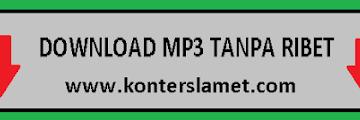 Download Lagu Dangdut Terbaru Tanpa Ribet