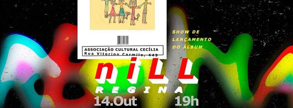 Cérebro Surdo Produções e Drop D' Bone apresentam: Rap Clandestino com niLL.