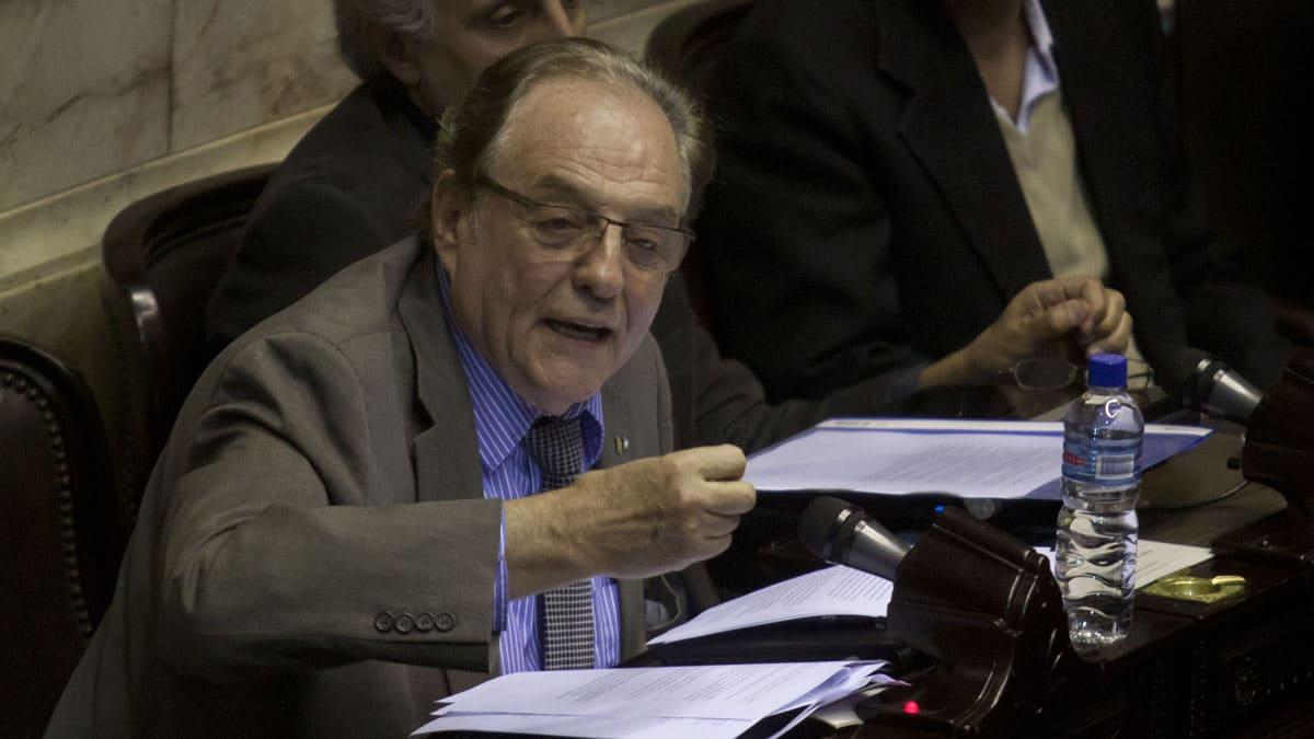 Diputado Carlos Heller