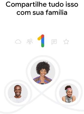 baixar Google One 2020