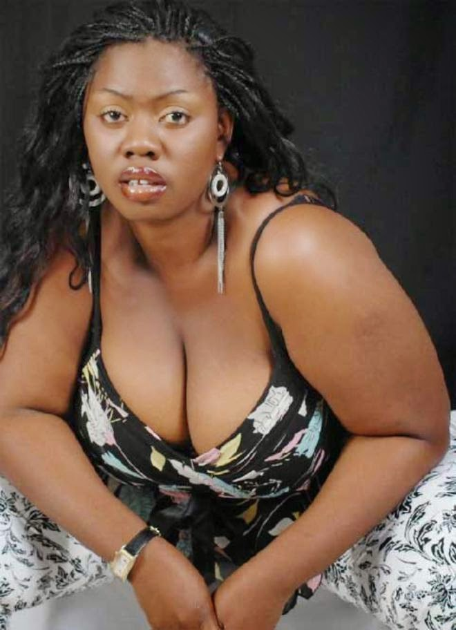Meet 14 Nollywood Actresses With The Biggest Boobs-2783