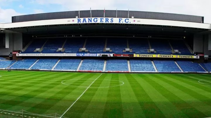 Real Madrid set to face Rangers at Ibrox in pre-season friendly