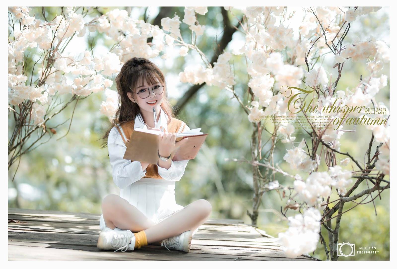 Văn Long Blog Stock Em Gái Cute RAW Đồ Họa Stock Tài Nguyên  RAW Mẫu Xinh Cute CR2