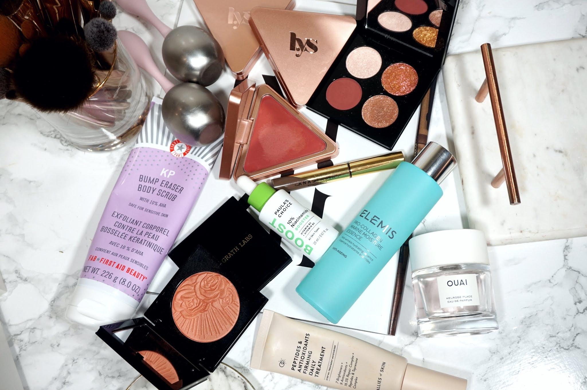 June Beauty 2021 Favorites