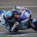 Segunda jornada de test oficial Moto2-Moto3 de nuevo a ritmo de récord