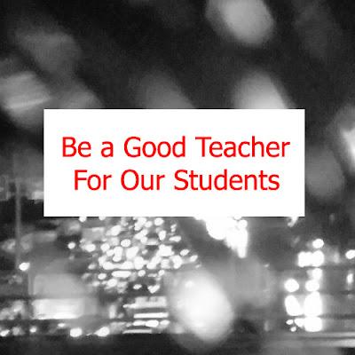Guru Tak Seharusnya Menjadi Hegemoni di Sekolah
