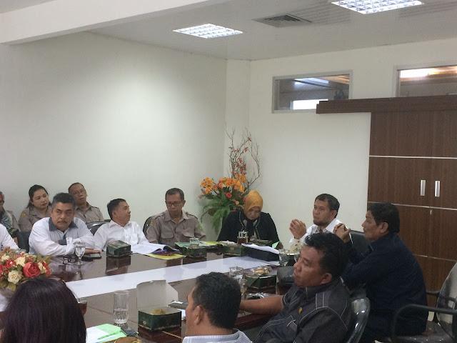 Salman Terkejut, RPH Medan Tak Bisa Menjamin Kehalalan Daging Di Medan