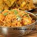 தேங்காய்ப்பால் - கோஃப்தா பிரியாணி செய்வது | Coconut milk - kofta biriyani Recipe !