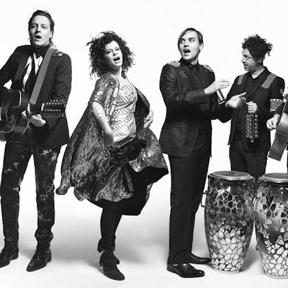 NOS Alive - Arcade Fire