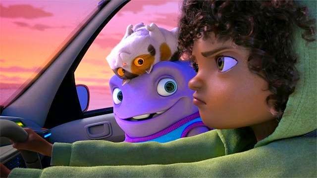 Strange Magic (2015) Movie CLIP