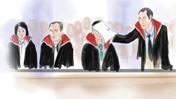ücretsiz avukat