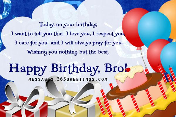 Top Images Of Happy Birthday Wishes For Brother From Sister Happy Birthday Wishes For Wall