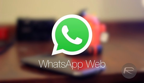 WhatsApp launches a web client for Chrome and Android : eAskme
