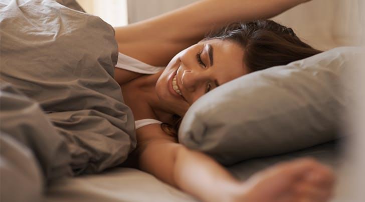 Tips Membentuk Kebiasaan Bangun Pagi