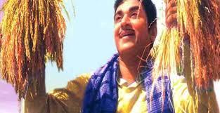 Baala Bangaara Neenu Lyrics - English Lyrics - Bangaarada Manushya