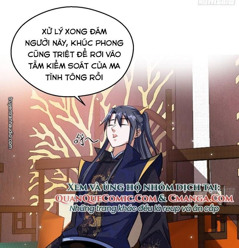 Ta Là Tà Đế chap 85 - Trang 49