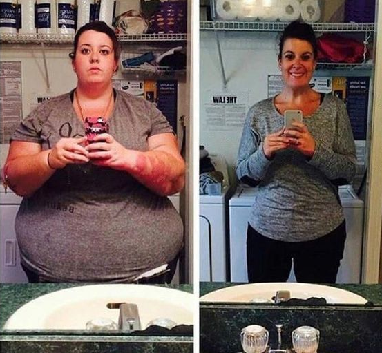 Weight loss, Wanting change but not knowing HOW to approach the situation