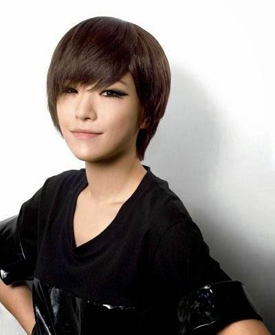 World Latest Fashion Trends: Most 10 Beautiful Korean ...