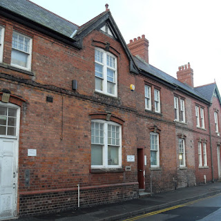 Former Men's Convalescent Home, Bedford Street