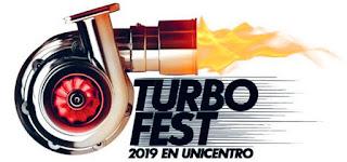 TURBO FEST Bogota - Colombia 2019