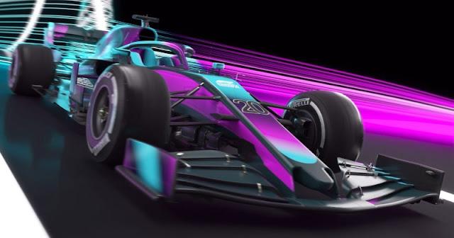 F1 2020 Codemasters