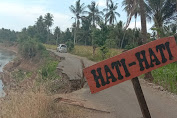 Dikeluhkan Warga Lilirilau, Klik Tanggapan Supriansa Mannahawu