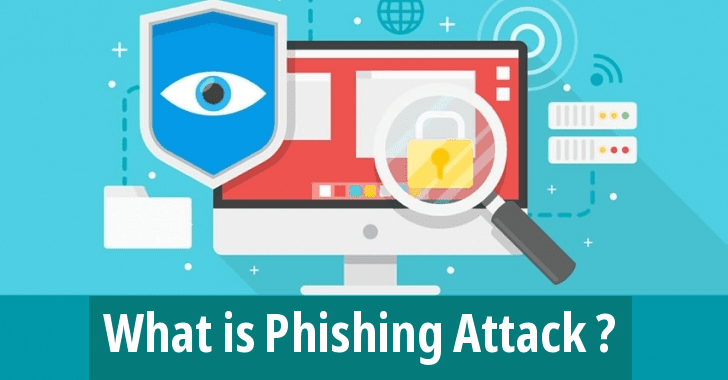 What is Phishing Attack? How it Works & How to Prevent Yourself?