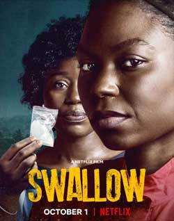 Swallow Swallow (2021)