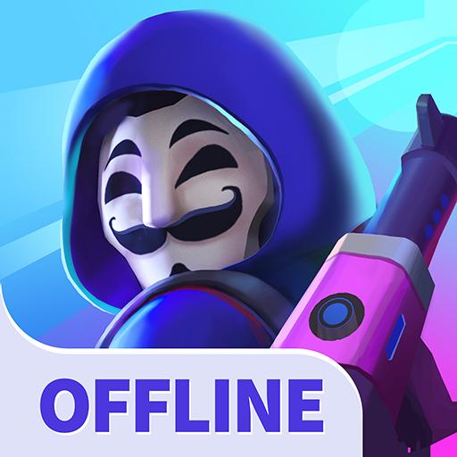 Heroes Strike Offline v86 Mod