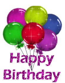 Happy Birthday Emoji Text : happy, birthday, emoji, Birthday, Emoticons, Symbols