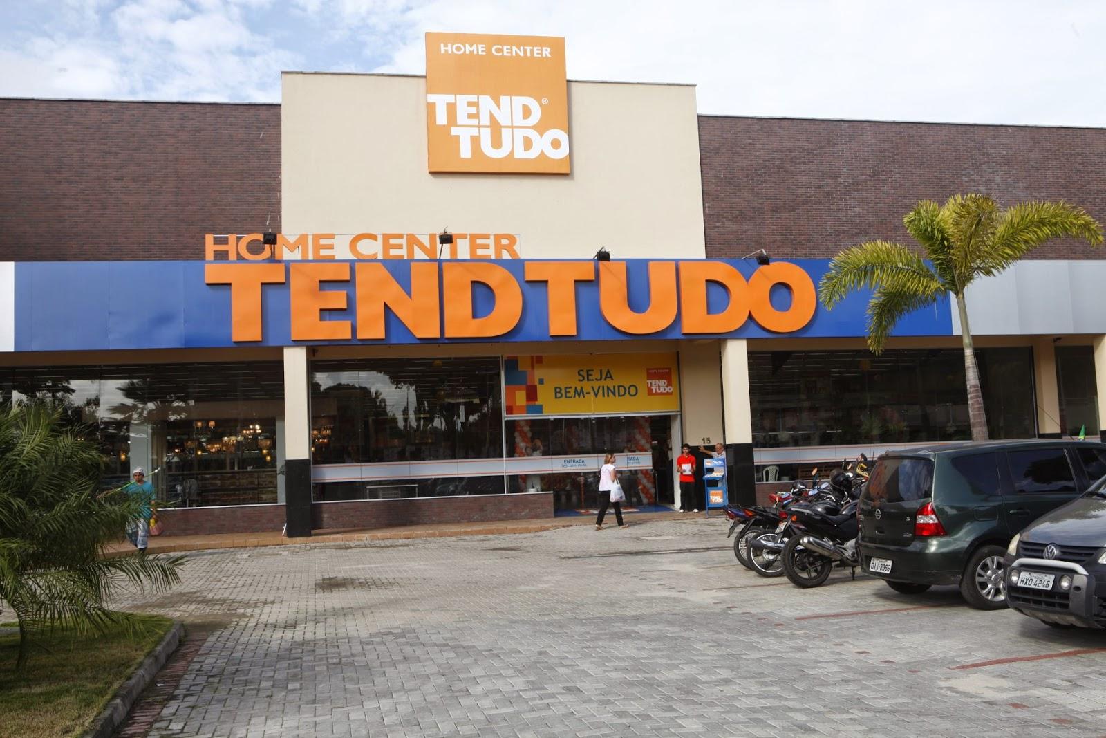 8ce6ccdae15 A TendTudo Fortaleza acaba de receber o Prêmio GPTW (Great Place to Work)   as duas lojas e o centro de distribuição da região foram reconhecidos entre  as ...