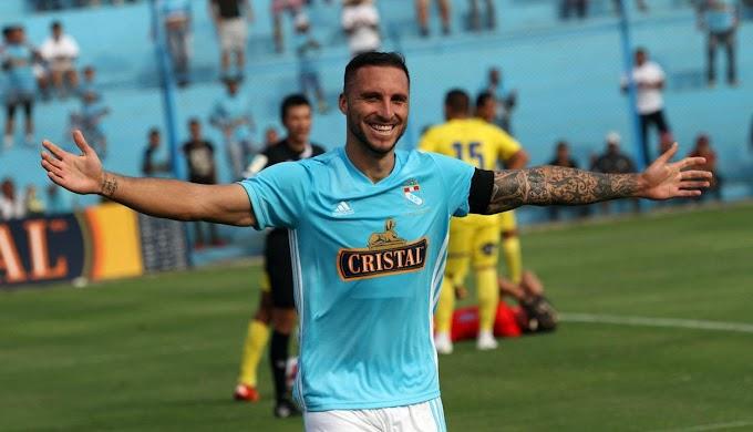 Emmanuel Herrera sueña con la selección peruana